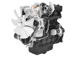 Rato 4D24T turboiesel