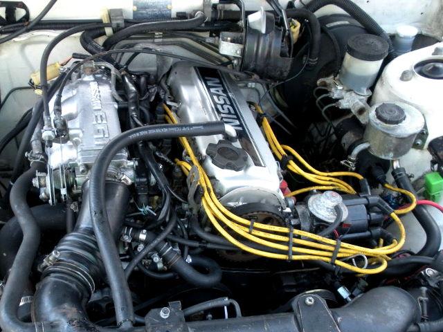 Nissan CA20E 2 0 L Engine Specs And Review Horsepower