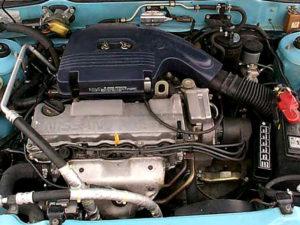 Nissan GA16i