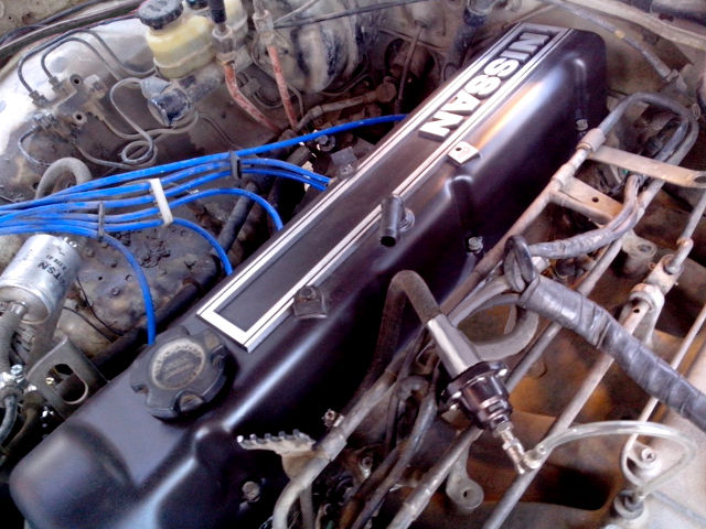 Nissan Datsun L28e 2 8 L Engine Specs And Review Power And Torque Service Data