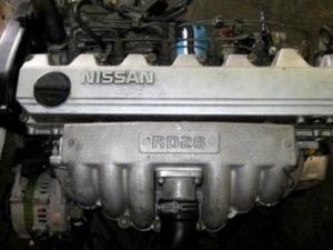 Nissan RD28