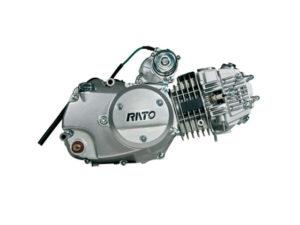 Rato C100 (RW150FMG)