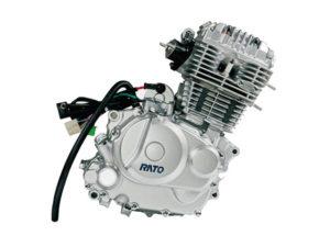 Rato CB125 (RW162MJ)