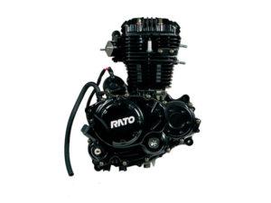 Rato CBP150 (RW167MM)
