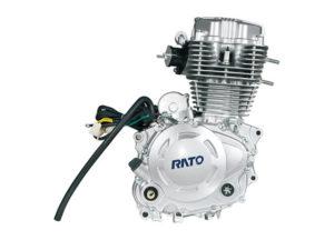 Rato CG125 (RW157FMI)