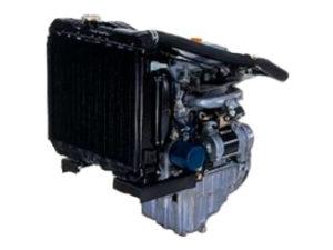 Honda GX640