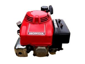 Honda GXV120 engine