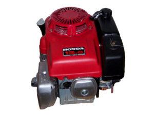 Honda GXV390 vertical shaft engine