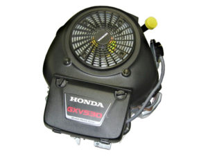 Honda GXV530 vertical shaft engine