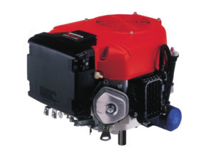 Honda GXV670 engine