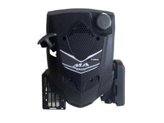 Yamaha MZ300 (9 5 HP