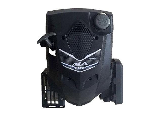 Yamaha MA190 (5 0 HP