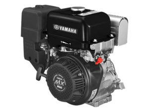 Yamaha MX250