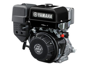 Yamaha MX360