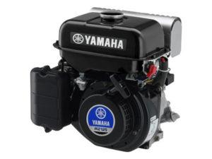 Yamaha MZ125