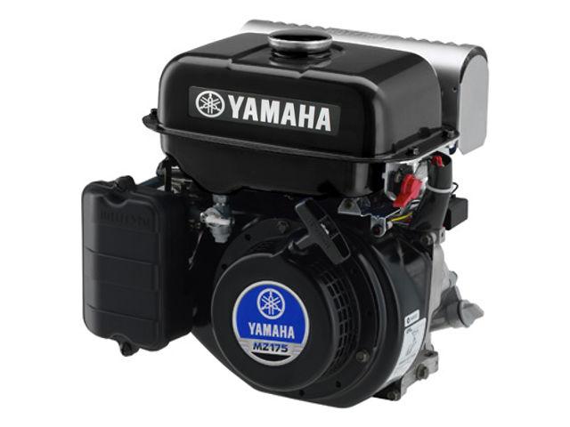 Yamaha MZ175 (4 8 HP