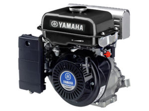 Yamaha MZ250