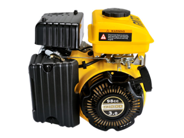 Rato R100 (3 0 HP) general-purpose engine: review and specs