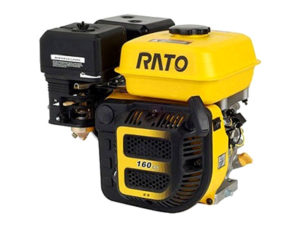 Rato R160 gasoline engine