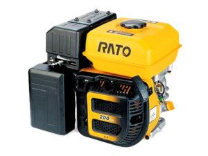 Rato R200 engine