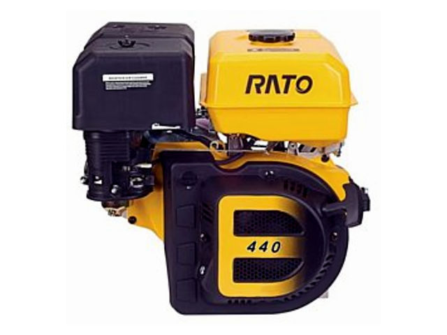 Rato R440 (16 0 HP) general-purpose engine: review and specs