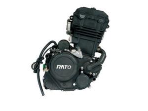 Rato RBX250 (RW170MM)