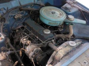 Nissan A13