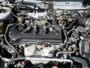 Nissan QG18DE