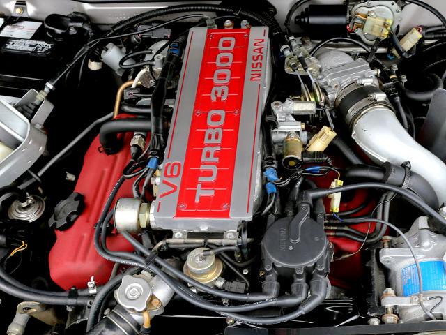 nissan vg30et (3.0 l, 12 valve) v6 turbo engine: review and specs, service  data  engine specs