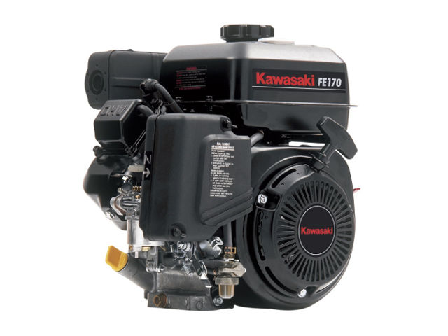 Kawasaki FE170D / FE170G (5 5 HP) general-purpose engine