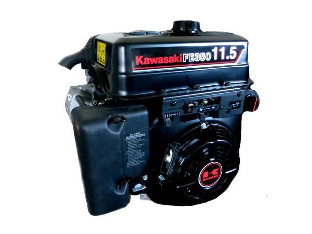 Kawasaki FE350D / FE350G (11 5 HP) general-purpose engine: review