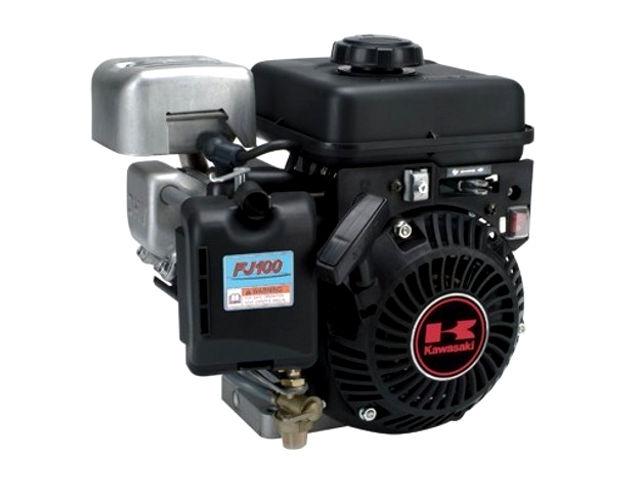 Kawasaki FJ100D (2 5/3 0 HP) small engine: review and specs