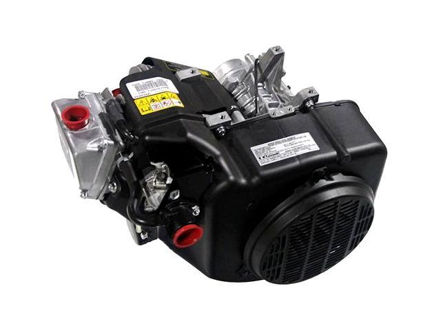 Kawasaki FJ400D (13 0 HP) small engine: review and specs