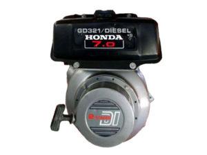 Honda GD321