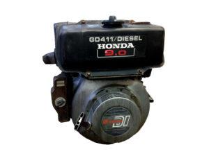 Honda GD411