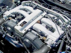 Nissan VG30DE