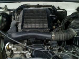 Toyota 1KZ-TE