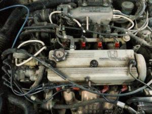 Honda A20A4