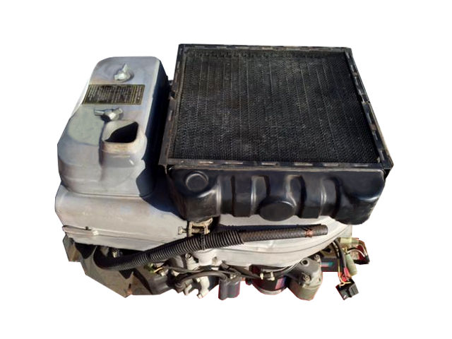 Kawasaki FD440V 437 Cc 15 0 HP Water Cooling Vertical