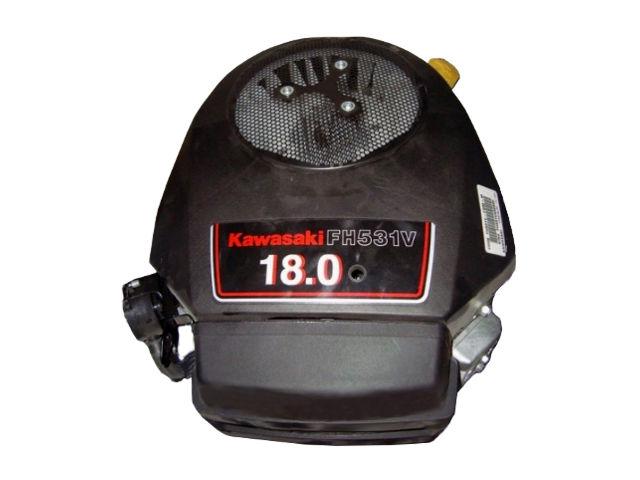 Kawasaki FH531V (494 cc, 18 0 HP) vertical shaft V-Twin