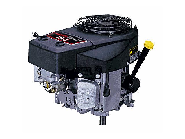 Kawasaki FH601V 675 Cc 21 0 HP Vertical Shaft Engine