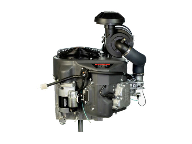 Kawasaki FX730V (726 cc, 22 2/23 5 HP) vertical V-Twin