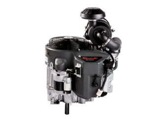 Kawasaki FS730V (726 cc, 22 2/24 0 HP) vertical V-Twin
