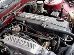 Nissan KA24E