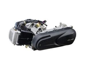 Jinlang 1P65QML-2 engine
