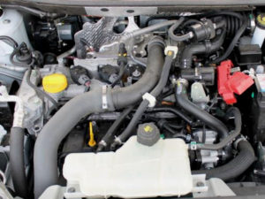 Nissan HRA2DDT (Renault H5Ft)