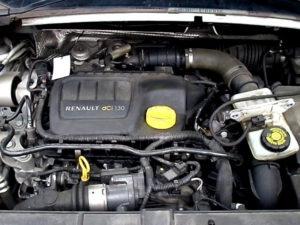 Nissan R9M / Renault R9M 1.6 dCI 130 engine