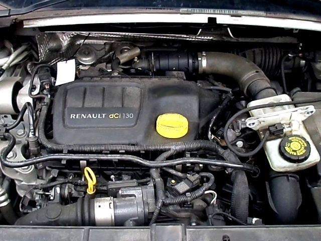 Nissan Qashqai 15 Dci Engine Diagram