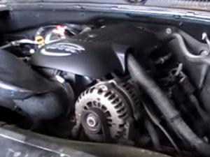GM / Chevy L33 (Vortec 5300 HO)