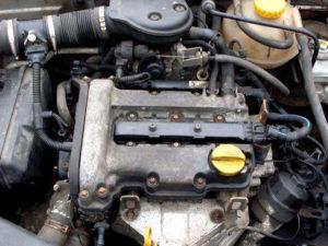 Opel X10XE